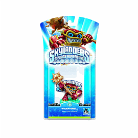Skylanders: Character - Wham ShellToys and Gadgets