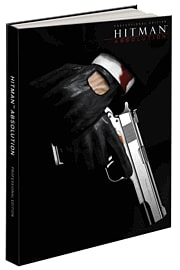 Hitman: Absolution Collector's Edition Strategy GuideStrategy Guides & Books