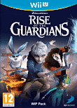 Rise of the Guardians: The Video Game Wii U