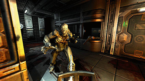 Doom 3 BFG Edition on Pc, Playstation 3 and Xbox 360 at GAME