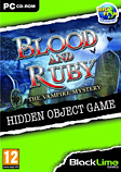 Blood and Ruby PC Games