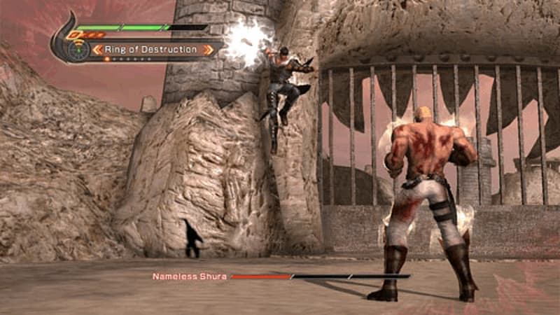 Fist of the North Star: Ken's Rage 2 Review for Xbox 360 and PlayStation 3 at GAME