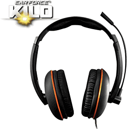 Turtle Beach Ear Force Call of Duty: Black Ops II Kilo Headset Accessories