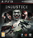 Injustice: Gods Among Us PlayStation 3