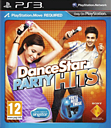 DanceStar Party Hits PlayStation 3