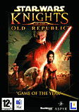 Star Wars: Knights of the Old Republic (Mac) Mac