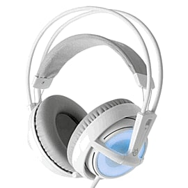 SteelSeries: Siberia v2 Frost Blue Headset Accessories