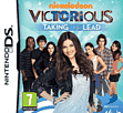Victorious : Taking The Lead DSi and DS Lite
