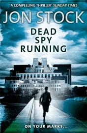 Dead Spy Running By Jon StockStrategy Guides & Books
