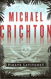 Pirate Latitudes By Michael CrichtonStrategy Guides & Books
