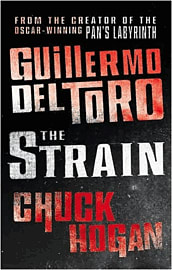 The Strain- Guillermo del Toro, Chuck HoganGifts