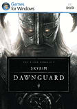 The Elder Scrolls V: Skyrim - Dawnguard - Only at GAME PC Games