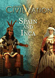 Sid Meier's Civilization V: Double Civilization and Scenario Pack – Spain and Inca (Mac) Mac
