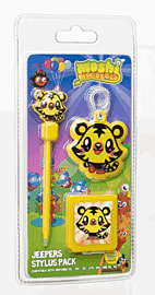 Moshi Monsters Jeepers Stylus Pack Accessories