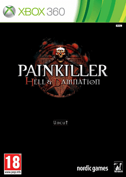 Painkiller: Hell & Damnation for XBOX360