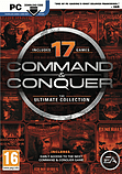 Command and Conquer Ultimate Collection PC Games