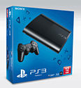 PlayStation 3 12GB Slim PlayStation 3