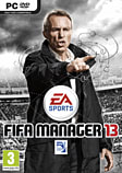 FIFA Manager 13 PC Games