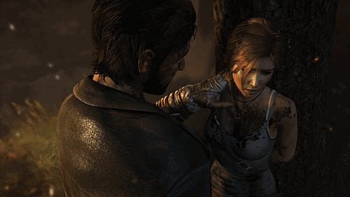 Tomb Raider Preview for Xbox 360, PlayStation 3 and PC at GAME