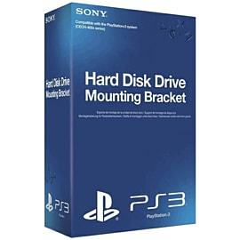 PlayStation 3 HDD Caddy Bracket Accessories