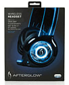 Afterglow Wireless Headset Accessories