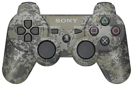 DualShock 3 GAME Exclusive Camoflage ControllerAccessories