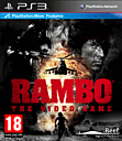 Rambo: The Video Game PlayStation 3