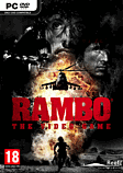 Rambo: The Video Game PC Games