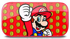 Wii U Super Mario Game Pad Faceplate Accessories