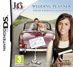 Wedding Planner for NDS