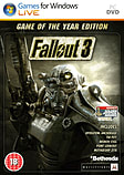 Fallout 3 Game of the Year Edition PC Games