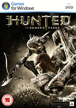 Hunted: The Demon's ForgePC
