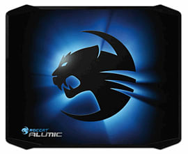 Roccat Alumic Double MousepadAccessories