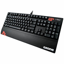 Ozone Strike Mechanical KeyboardAccessories
