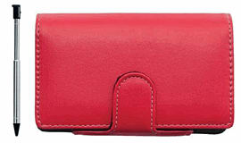3DS Flip & Play (Red)Accessories