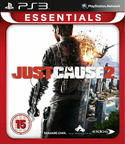 Just Cause 3 Announced for PS4, Xbox One and PC
