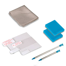 3DS Pack 1 BlueAccessories