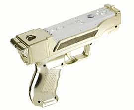 Wii Golden GunAccessories