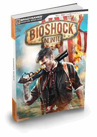 BioShock Infinite Strategy GuideStrategy Guides & Books
