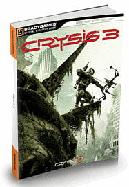 Crysis 3 Official Strategy GuideStrategy Guides & Books
