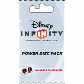 Disney INFINITY Power Discs Pack - Series 1Toys and Gadgets