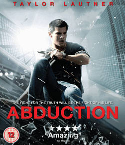 AbductionBlu-ray