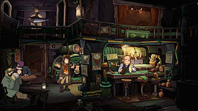 Chaos of Deponia screen shot 1