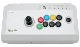 Hori Real Arcade Pro VX SA Fightstick for Xbox 360Accessories