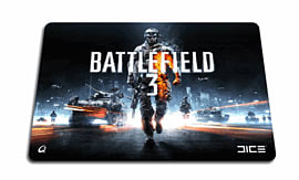 QPAD CT Battlefield 3 Pro Gaming Mouse PadAccessories