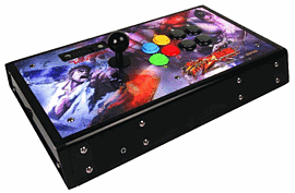 Street Fighter X Tekken Arcade FightStick V.S for Xbox 360Accessories