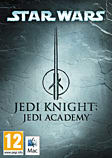 Star Wars: Jedi Knight: Jedi Academy (MAC) Mac