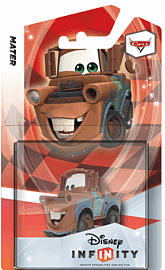 Mater - Disney INFINITY CharacterToys and Gadgets