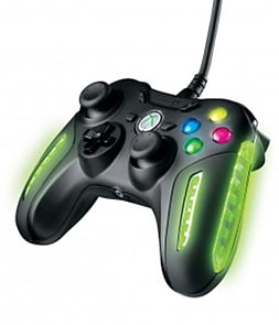 Xbox 360 Air Flo Wired Controller for XBOX360 - Preorder