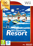 Wii Sports Resort - Nintendo Selects Wii